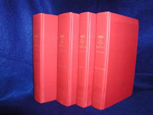 The History of British India, 6 VI six volumes in 4 books