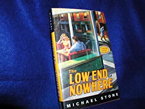 The Low End of Nowhere, a Streeter Mystery
