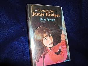Looking for Jamie Bridger: Springer, Nancy