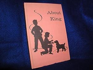 About King: Tudyman, Al; Groelle, Marvin C.