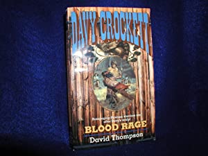 Davy Crockett: Blood Rage