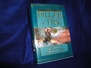 Pillar of Fire: A Historical Novel (The Promised Land, Volume 1)