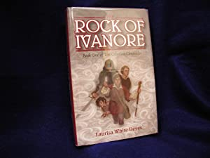 The Rock of Ivanore (The Celestine Chronicles, Book One)