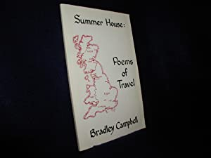 Summer House: Poems of Travel