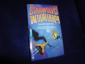 Starwolves: Tactical Error
