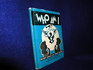 Who Am I? Picture Riddles for Young: Dootson, Lily Lee