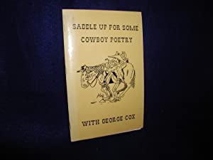 Saddle Up for Some Cowboy Poetry with George Cox
