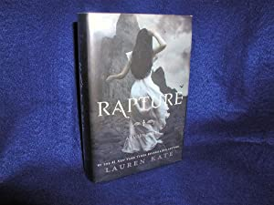 Rapture: A Fallen Novel