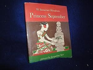 Princess September: Maugham, W. Somerset