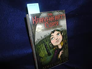 The Knaveheart's Curse: A Vampire Island Story: Griffin, Adele