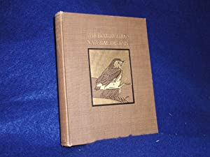 The Bodley Head Natural History, Volume I. British Birds. Passeres