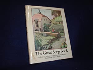 The Great Song Book: A Collection of the Best Loved Songs in the English Language