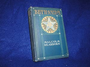 Bethsaida, a Story of the Time of Christ