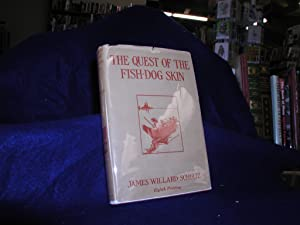 The Quest of the Fish-Dog Skin