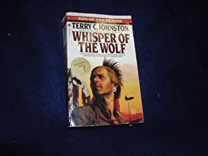 Whisper of the Wolf: Son of the Plains Volume 3