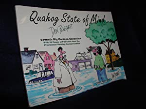 Quahog State of Mind; Seventh Big Cartoon Collection