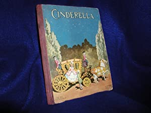 Cinderella, Little Tots Series