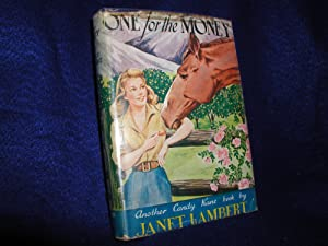 One For the Money: A Candy Kane Book #3
