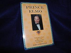 Prince Elmo: Cunningham, Elmo