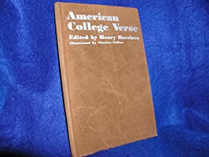American College Verse