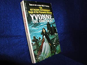 Yvonne, The Confident: Saga of the Phenwick Women #26