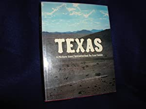 Texas, A Picture Tour
