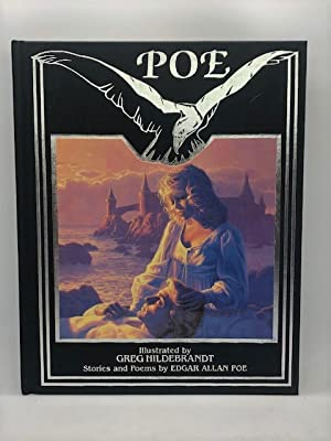 Poe: Stories and Poems by Edgar Allan Poe