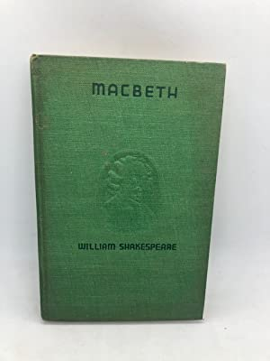 Macbeth (with the Famous Temple Notes)