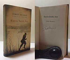 Kieron Smith, Boy: Kelman, James