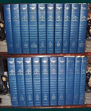 The Annals of America: Adler, Mortimer J.;