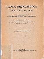 Flora Neerlandica, deel 1, 1-4 + 6