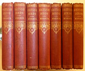 A History of British Birds.: MORRIS, F.O., the