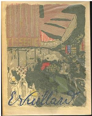 L'Oeuvre gravé de Vuillard.: VUILLARD, EDOUARD [1868-1940]