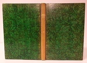 Ex-libris tegnede af Th. Bindesbøll.: BINDESBØLL, THORVALD -