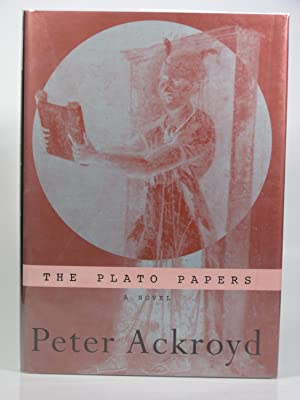 The Plato Papers: Ackroyd, P.