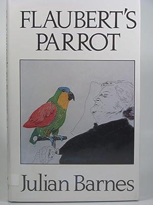 Flaubert's Parrot: Barnes, J.