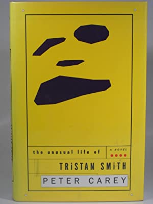 The Unusual Life of Tristan Smith: Carey, P.