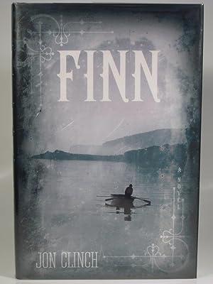 Finn: Clinch, J.