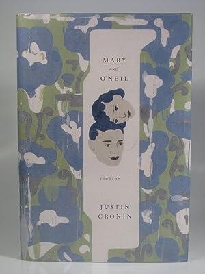 Mary & O'Neil: Cronin, J.