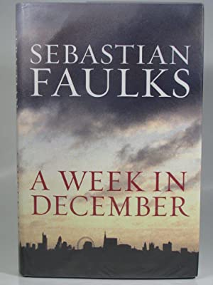 A Week in December: Faulks, S.