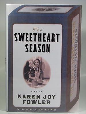 The Sweetheart Season: Fowler, K.J.