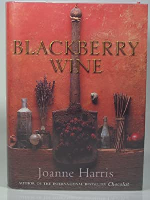 Blackberry Wine: Harris, J.