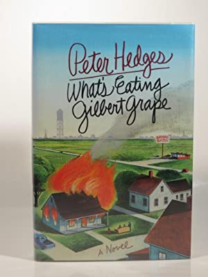 What's Eating Gilbert Grape: Hedges, P.