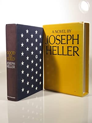 Good as Gold: Heller, J.
