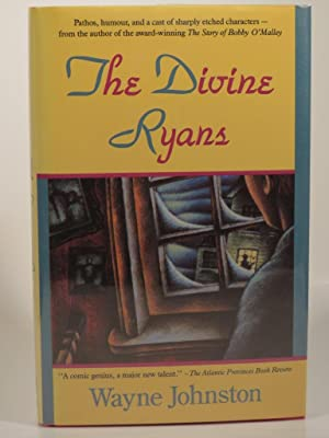 The Divine Ryans: Johnston, W.