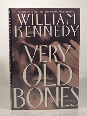 Very Old Bones: Kennedy, W.