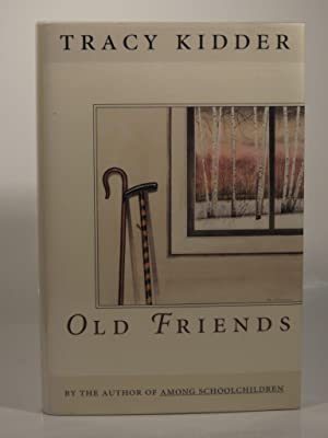 Old Friends: Kidder, T.