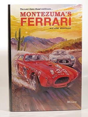 Montezuma's Ferrari: Levy, B.