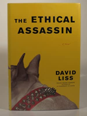 The Ethical Assassin: Liss, D.