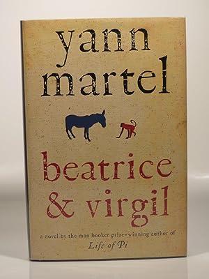 Beatrice & Virgil: Martel, Y.